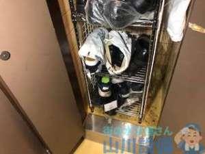大阪府大阪市北区堂島で掃除点検口から汚物が逆流したら山川設備にお任せ下さい。
