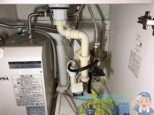 大阪府豊中市西泉丘の洗面台取り付けは山川設備にお任せ下さい。