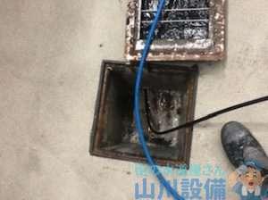 大阪府堺市北区北花田町で洗管ホースの使い分けで洗管作業をするなら山川設備に連絡下さい。