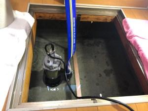 四條畷市中野新町で水中ポンプが必要なら山川設備にお任せ下さい。