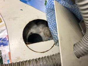 東大阪市小阪で排水管が油脂の塊で閉塞したら山川設備にお任せ下さい。