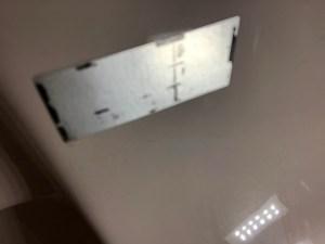 高槻市城南町でNATIONAL製のトイレタンクの修理は山川設備にお任せ下さい。