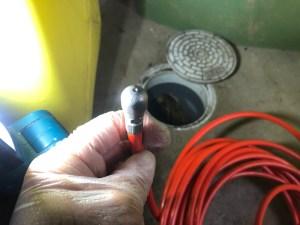 生駒郡平群町若葉台で排水管を高圧洗浄で配管クリーニングするなら山川設備にお任せ下さい。
