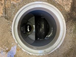 八尾市南木の本で雨水トラップ桝の洗浄清掃は山川設備にお任せ下さい。