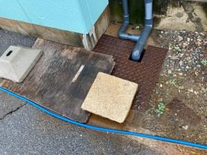 堺市西区浜寺石津町東で排水桝が逆流したら山川設備にお任せ下さい。