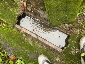 奈良市藺生町で排水溝が詰まったら山川設備にお任せ下さい。