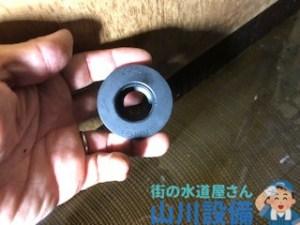 排水管との接続部分は防臭キャップをお勧めします。
