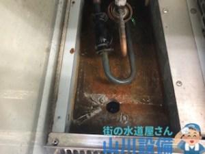 大阪府大阪市、東大阪市の排水の流れが悪いと感じたら山川設備にお任せ下さい。