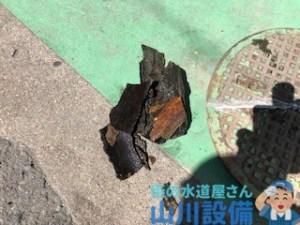 大阪府東大阪市の高圧洗浄での尿石取りは山川設備にお任せ下さい。