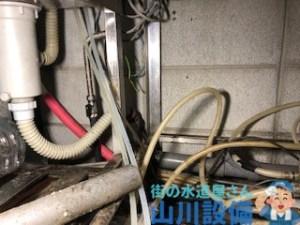 大阪府大阪市中央区難波千日前の水のトラブルは山川設備にお任せ下さい。