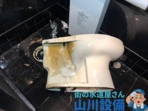 奈良県橿原市葛本町のトイレの流れが悪いと感じたら山川設備にお任せ下さい。