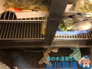 大阪府大阪市鶴見区浜の排水つまりは山川設備にお任せ下さい。