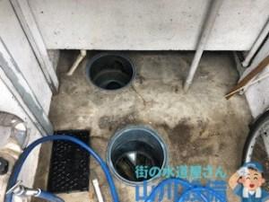 大阪府寝屋川市高柳、東大阪市の排水つまりは山川設備にお任せ下さい。