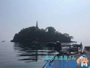 滋賀 琵琶湖でバス釣りするなら安全釣行杉村和哉ガイドがお勧め