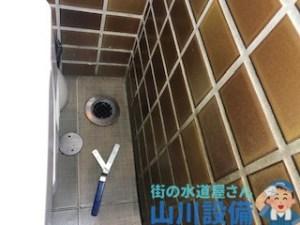 大阪府大阪市北区堂島の掃除点検口の確認は山川設備にお任せ下さい。
