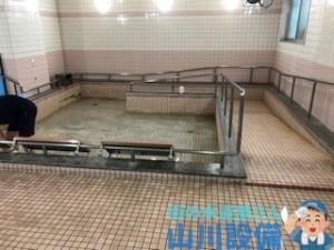 奈良市大宮町で排水が流れなくなったら山川設備にお任せ下さい。