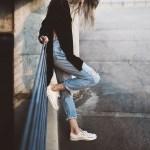 アラフォーのための冬のモテファッション!あざとく見えない6つの秘策