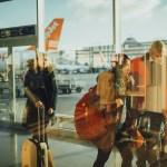 こんな事まで?空港で飛行機に乗る前にやってはいけない8つのこと!