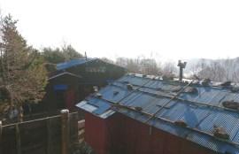 dsc 64001836571076 scaled 雁坂小屋からおはようございます