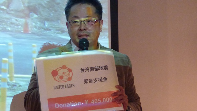 160325SFri United Earth 電通本社 (163)