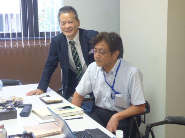 s-160721Franck Mourge David M.Matsumoto, Sun Investment LLC (16)