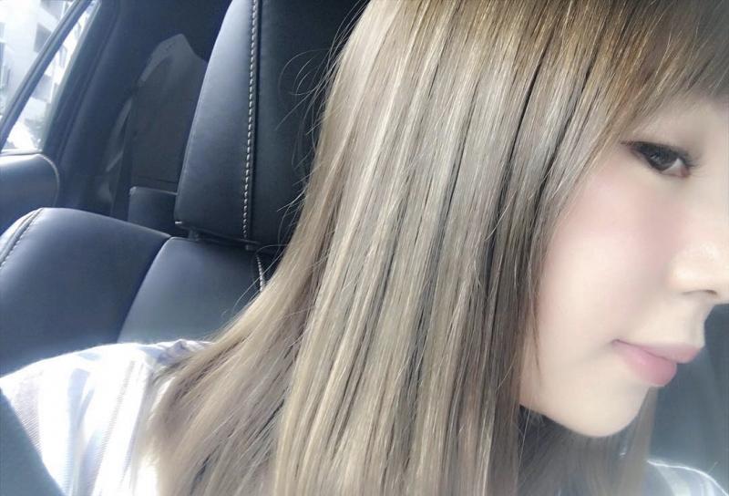 ブリーチ 前髪 髪型 前髪