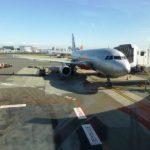 シドニー空港2