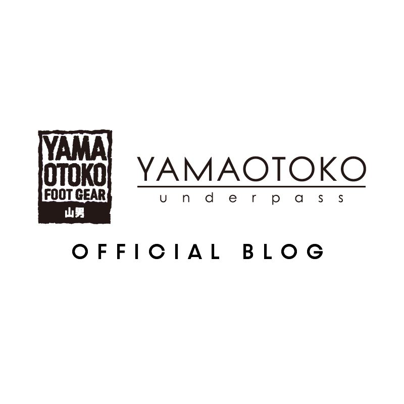 YAMAOTOKO OFFICIAL Blog
