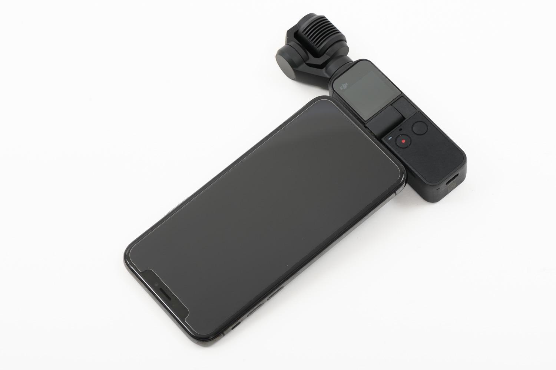 スマートフォンとの接続