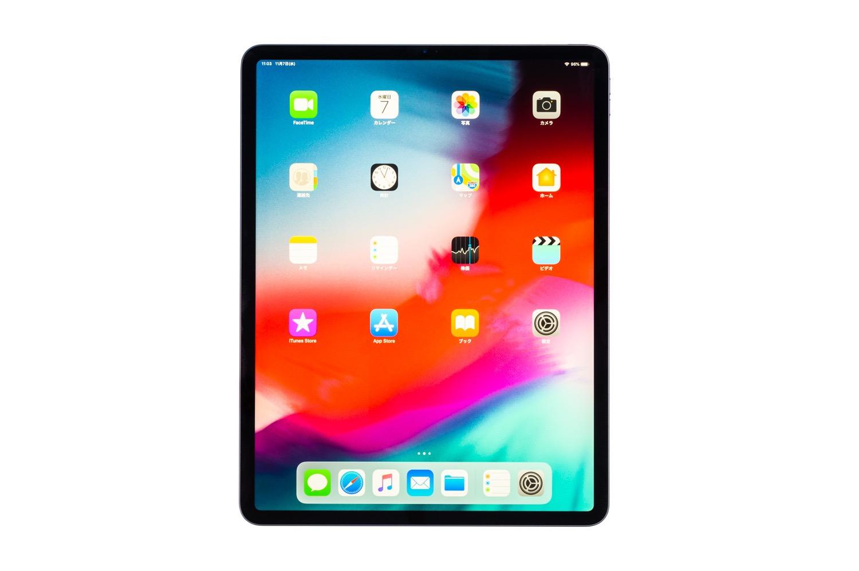 iPad Pro 2018 12.9インチモデル