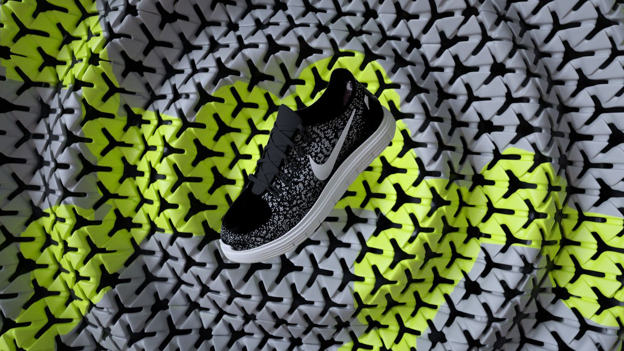 Nike Free RN Campaign Yambo Studio