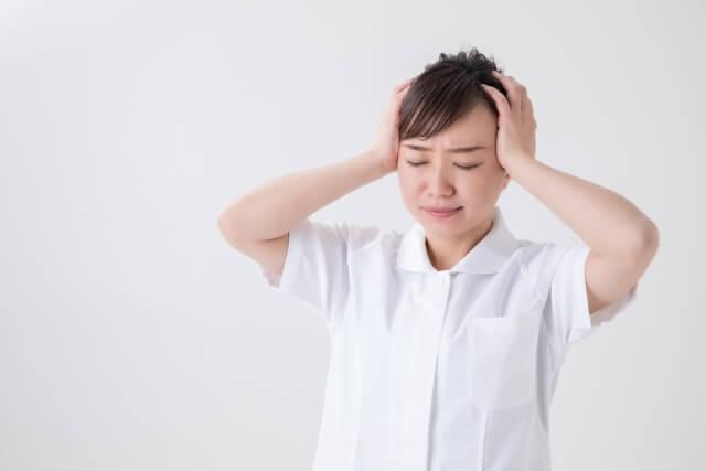 「退職 悩む 看護師」の画像検索結果