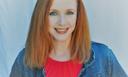 McMinnville Mayor: Heidi Parker