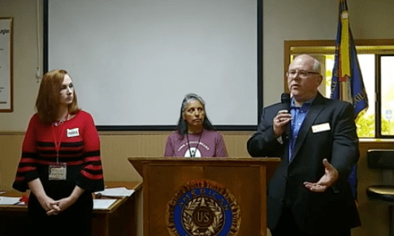 McMinnville Mayoral Candidate Q&A