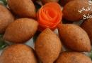 Potato Kabab, delicious
