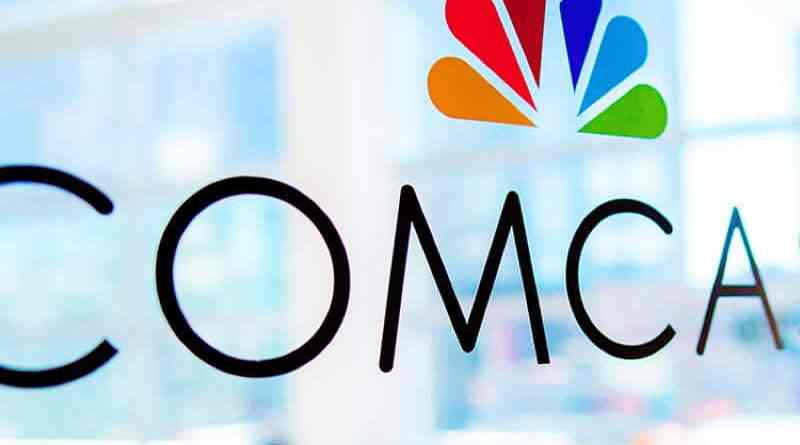 Comcast Offers Free Broadband to Low-Income Households