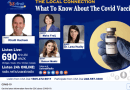 What to know about the Covid vaccine, ACCESS, Addiction