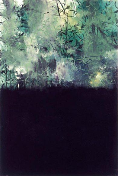 Yamou, Bas noir. 2001