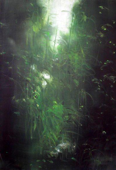 Yamou, Tôt le matin. 2002