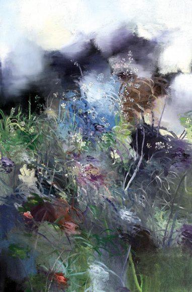 Yamou, Jardin de nuit. 2006
