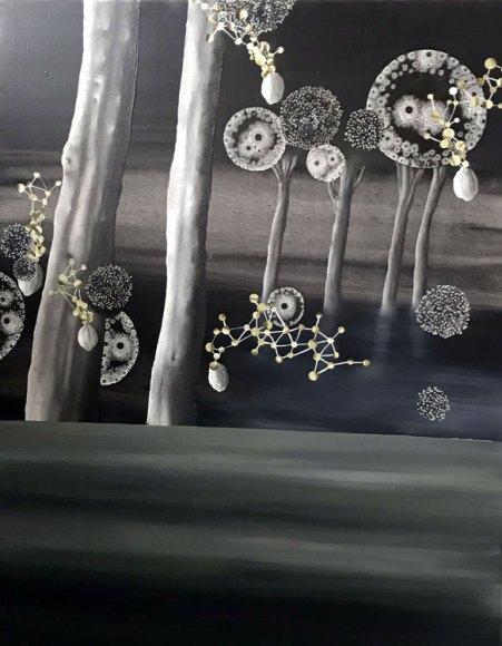 Yamou, Molécules G2-18. 2018