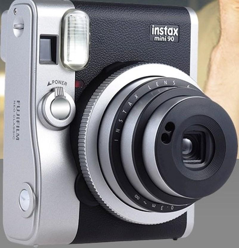 "Fujifilm ""Instax Mini 90 Neo"""
