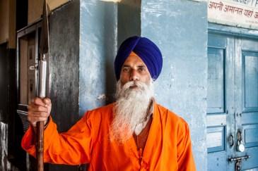 Garde Sikh