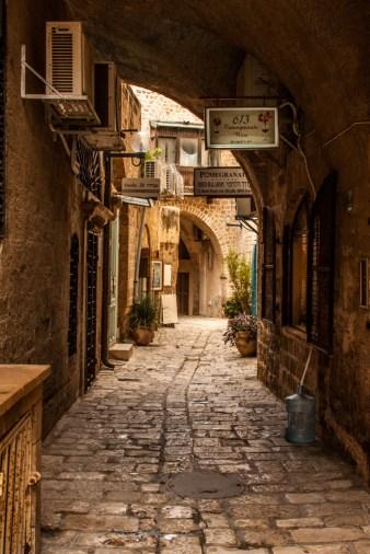Ruelle de Jaffa