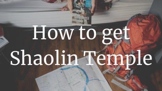 How to get Shaolin Temple in 2021