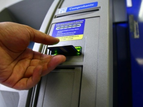 Resultado de imagen para Informó ABM: los bancos no darán servicio el 12 de diciembre