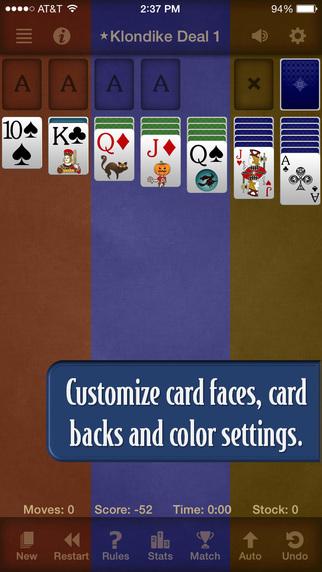 solitairecardgame-iphone