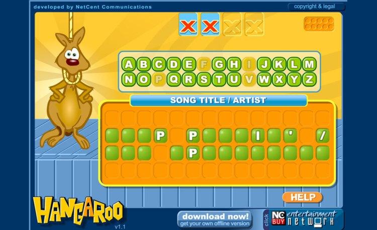 hangaroo-game
