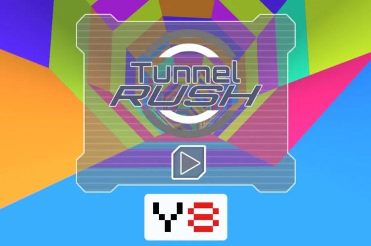 tunnelrush