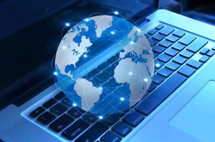 World Wide Web Infrastructure - Foto 25